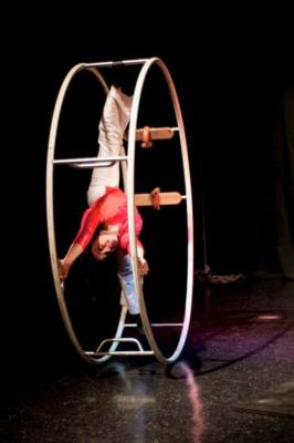 Luisina Rosas | Chicago, IL | Circus Act | Photo #7