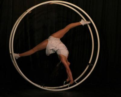 Luisina Rosas | Chicago, IL | Circus Act | Photo #5