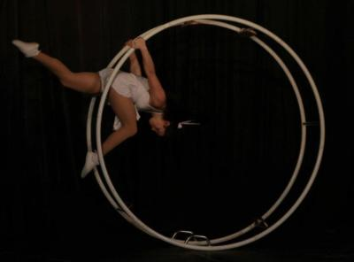 Luisina Rosas | Chicago, IL | Circus Act | Photo #8