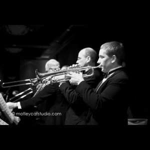 Shepherd Swing Band | River City Jazz Ensemble