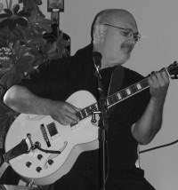 Eugene Jazz Musician | RANDY HARTLEY, Solo Fingerstyle Guitarist