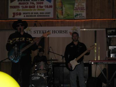 Steelehorse Country | San Diego, CA | Country Band | Photo #11