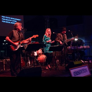 San Diego Variety Band | Crosswinds