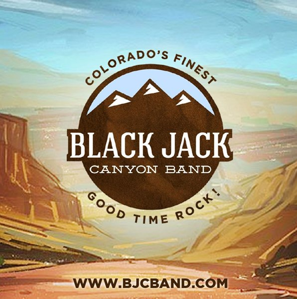 Black Jack Canyon  - Cover Band - Golden, CO