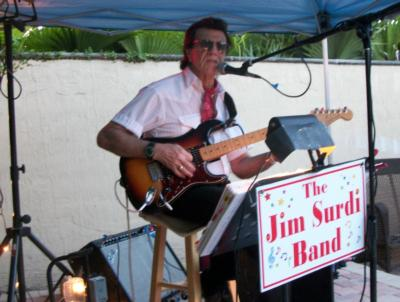 Jim Surdi Band | Pompano Beach, FL | Pop Band | Photo #18