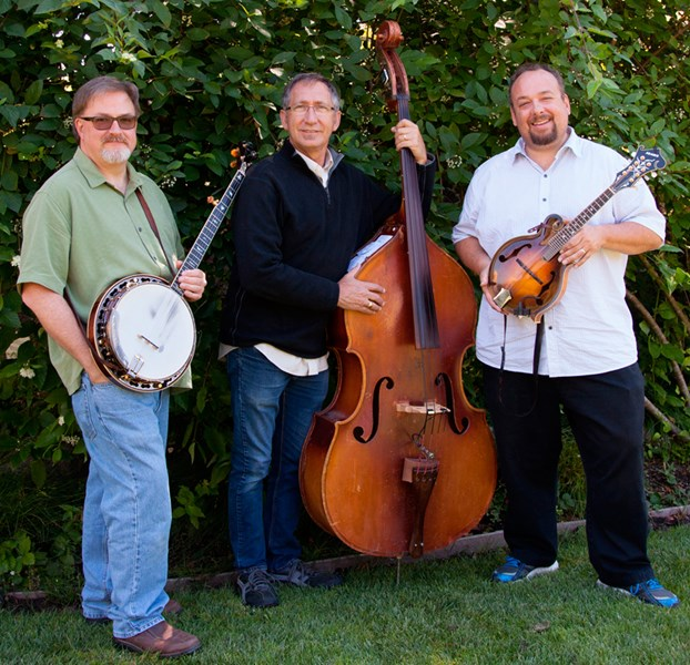 Vintage Grass - Bluegrass Band - Sonoma, CA