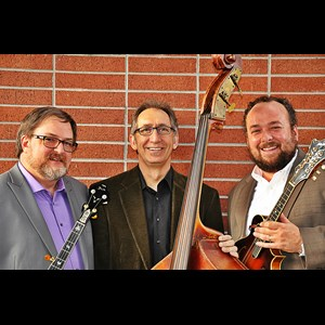 Citrus Heights Bluegrass Band | Vintage Grass