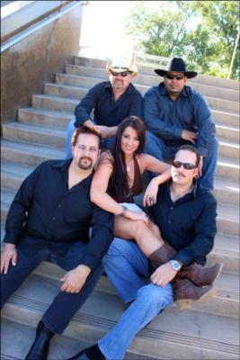 Shauna Lea & Hired Guns | Sacramento, CA | Country Band | Photo #3