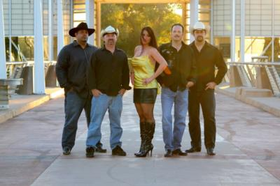 Shauna Lea & Hired Guns | Sacramento, CA | Country Band | Photo #9