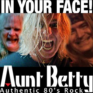 Georgia 80s Band | Aunt Betty