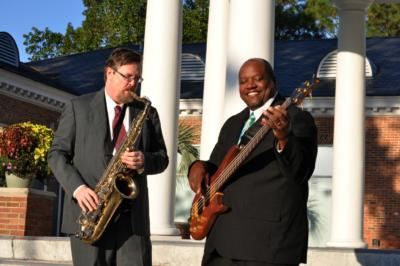Hi-Lo Duo | Conway, SC | Jazz Duo | Photo #4