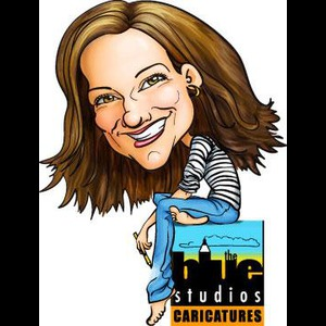 The Blue Studios Caricatures - Caricaturist - Dunellen, NJ