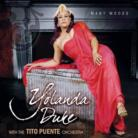 Yolanda Duke accomp by The Tito Puente Orchestra - Big Band - New York City, NY
