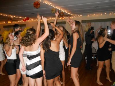 Seacoast Sweet 16 Party