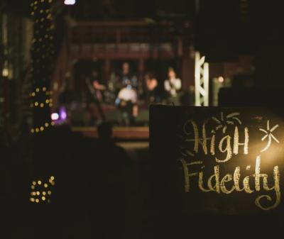 High Fidelity | San Antonio, TX | Variety Band | Photo #13