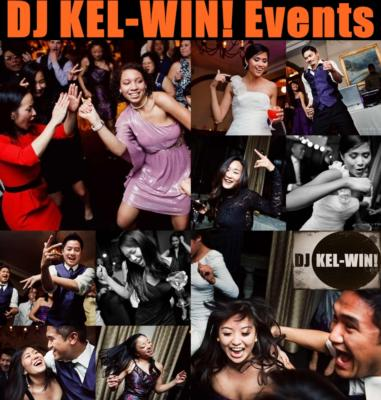 DJ KEL-WIN! Events | Chicago, IL | Mobile DJ | Photo #1