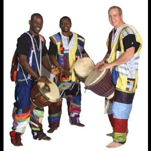 Issa Coulibaly & Didakan - African Band - Providence, RI
