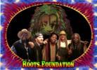 Irvine Reggae Band | ROOTS FOUNDATION