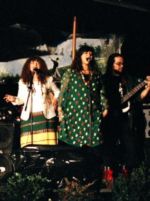 ROOTS FOUNDATION | Laguna Beach, CA | Reggae Band | Photo #9