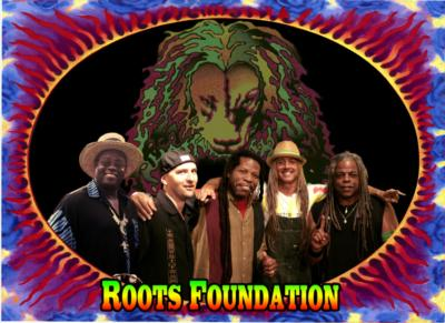 ROOTS FOUNDATION | Laguna Beach, CA | Reggae Band | Photo #1