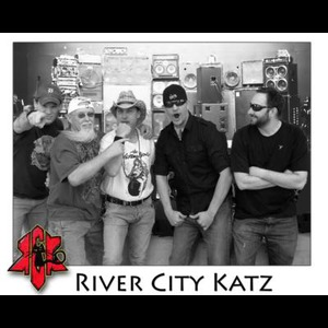 Richmond Variety Band | River City Katz