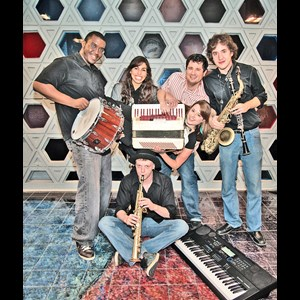 Florida Klezmer Band | The Chai Notes -- LIVEN up your next simcha!