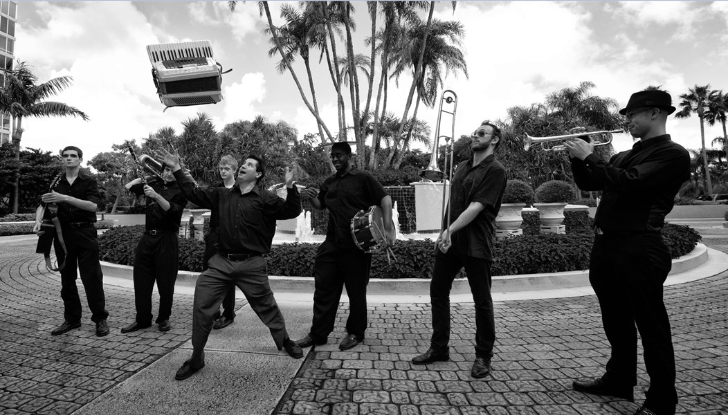The Chai Notes -- LIVEN up your next simcha! - Variety Band - Boca Raton, FL