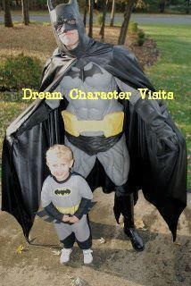 My Dream Visits - Incredible Characters For Events | Harleysville, PA | Costumed Character | Photo #3