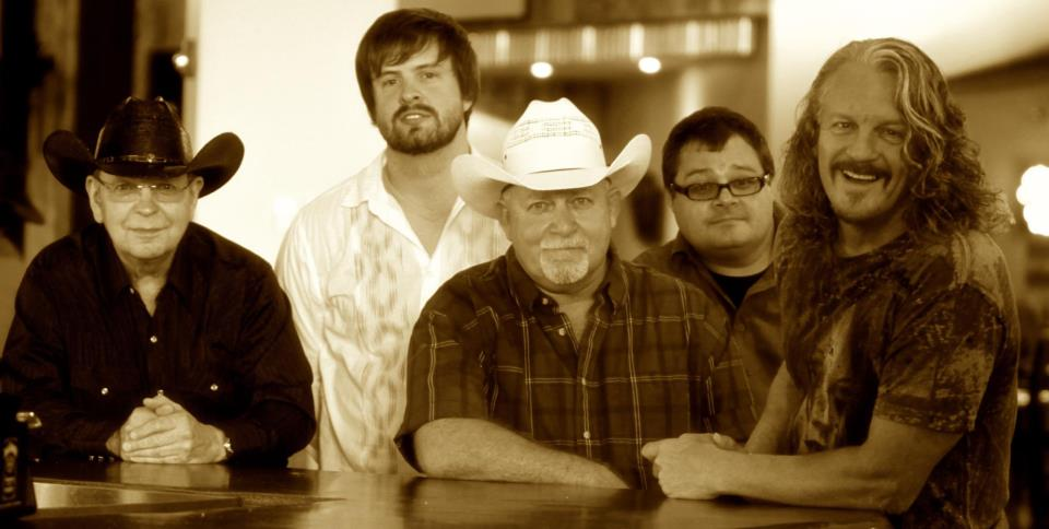 Smokin' Kountry - Country Band - Allen, TX