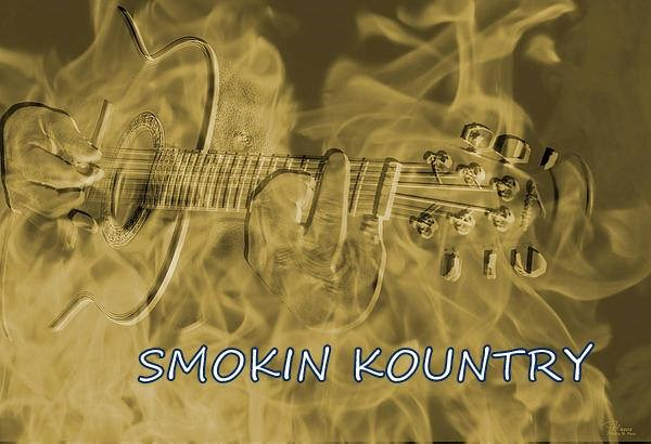 Smokin' Kountry