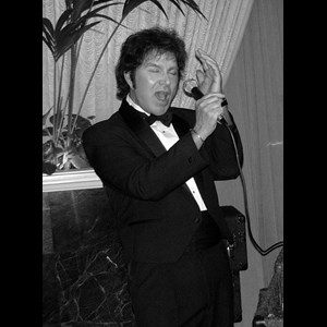 California Dean Martin Tribute Act | Bobby Sansom