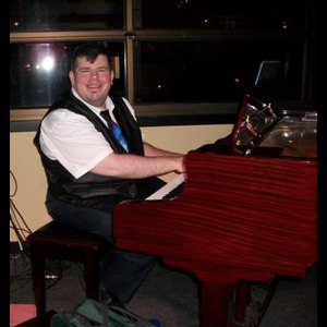 Jim William Mooney - Pianist - Milwaukee, WI