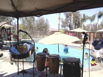 PanManSW | Ontario, CA | Steel Drum Band | Photo #4