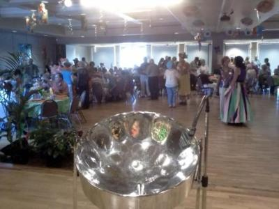 PanManSW | Ontario, CA | Steel Drum Band | Photo #8
