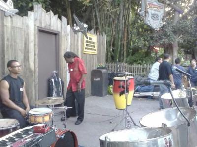PanManSW | Ontario, CA | Steel Drum Band | Photo #7