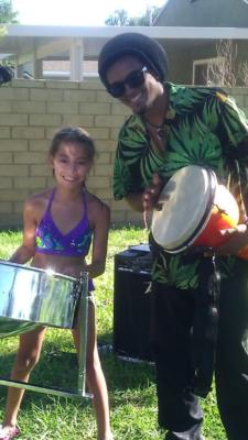 PanManSW | Ontario, CA | Steel Drum Band | Photo #1