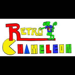 Carroll Cover Band | Retro Chameleon