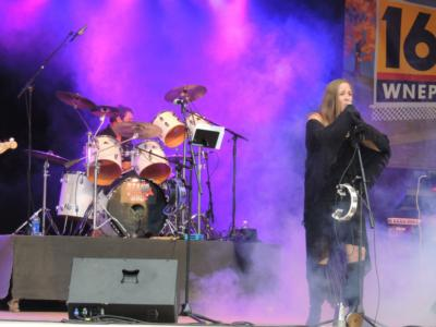 Stand Bac - Stevie Nicks Tribute & Cover Band | Mountain Top, PA | Cover Band | Photo #9