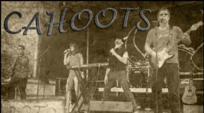 CAHOOTS - Dance Rock Cover Band | Minneapolis, MN | Rock Band | Photo #1