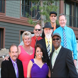 Live Oak Motown Band | FBI BAND - The Soul of Sacramento