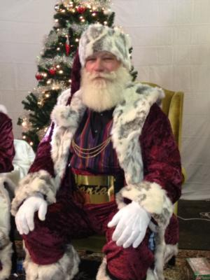 Magic Moments Entertainment | Roanoke, VA | Santa Claus | Photo #3