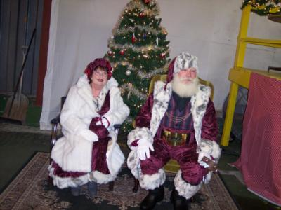 Magic Moments Entertainment | Roanoke, VA | Santa Claus | Photo #5