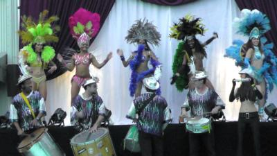 !!SAMBA NOVO!! Brasilian Music and Dance | Brooklyn, NY | Brazilian Band | Photo #11