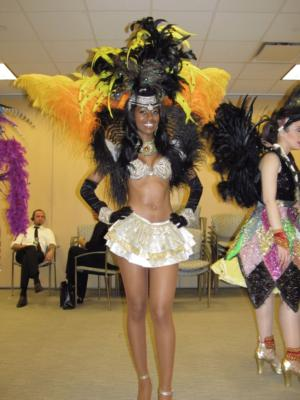 !!SAMBA NOVO!! Brasilian Music and Dance | Brooklyn, NY | Brazilian Band | Photo #16