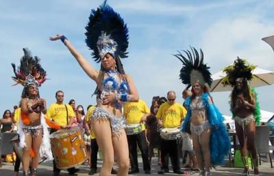 !!SAMBA NOVO!! Brasilian Music and Dance | Brooklyn, NY | Brazilian Band | Photo #19