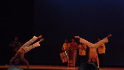 !!SAMBA NOVO!! Brasilian Music and Dance | Brooklyn, NY | Brazilian Band | Photo #10
