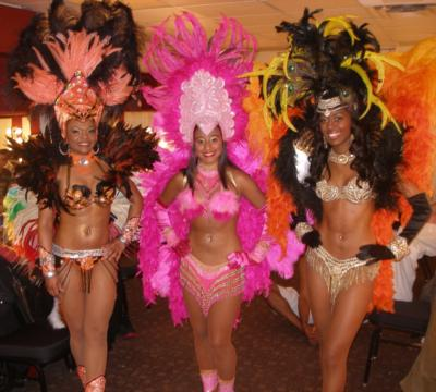 !!SAMBA NOVO!! Brasilian Music and Dance | Brooklyn, NY | Brazilian Band | Photo #13