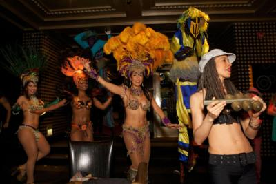 !!SAMBA NOVO!! Brasilian Music and Dance | Brooklyn, NY | Brazilian Band | Photo #15