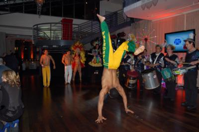 !!SAMBA NOVO!! Brasilian Music and Dance | Brooklyn, NY | Brazilian Band | Photo #18