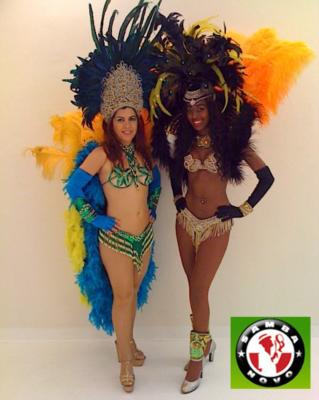 !!SAMBA NOVO!! Brasilian Music and Dance | Brooklyn, NY | Brazilian Band | Photo #1